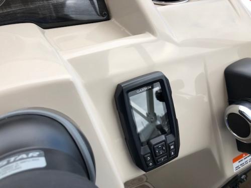 2017 BENNINGTON 21 SLX PONTOON BOAT W/ YAMAHA F 150 4-STROKE O/B