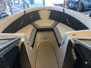 2020 REGAL 21 OBX OPEN BOW W/ F150 YAMAHA 4-STROKE O/B