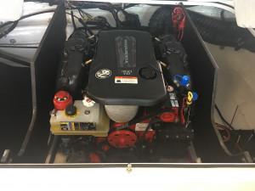 2020 REGAL  2300 w/VOLVO V8 350 DP CATALYST G5