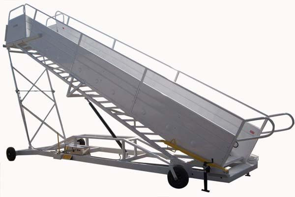 Aircraft Passenger Stairs 15F2830