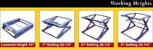 adjustable_pallet_stand_working_heights