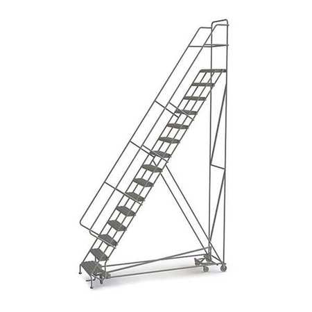 All-Directional Rolling Ladder