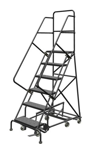 All Directional Safety Angle Ladder