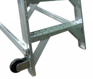 All Purpose Aviation Ladders