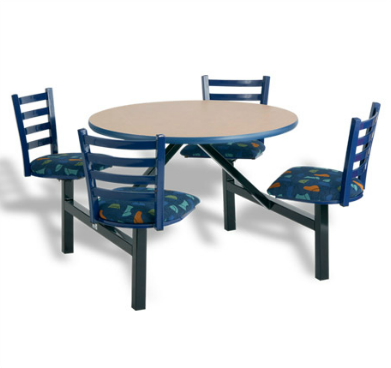 Cafeteria Table Cluster - Jupiter