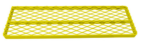 Series 2600 Heavy Duty Ladders Expanded Tread (A1)