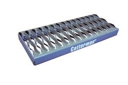 Roll-N-Fold Ladder Grip Strut Tread