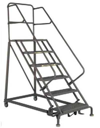Forward Descent Heavy Duty Ladder