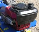 Gas Powered All Terrain Pallet Truck Engine
