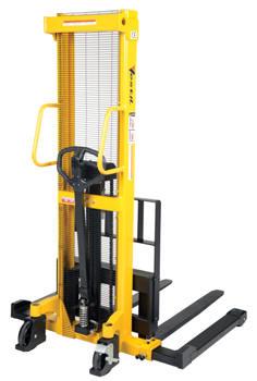 Manual Hydraulic Hand Pump Stacker-VHPS-2000-AA
