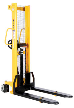 Manual Hydraulic Stackers