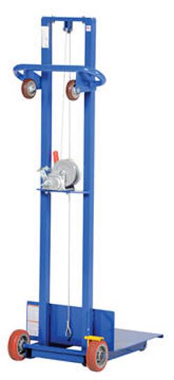 Lite Load Steel Lifts LLW-202058-FW