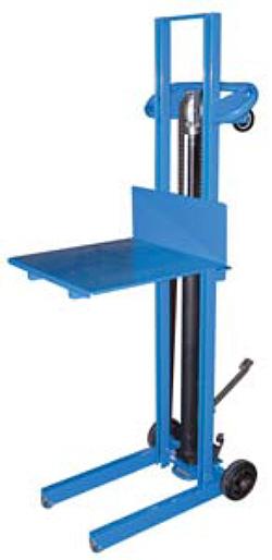 Lite Load Steel Lifts LLH-202053-FW