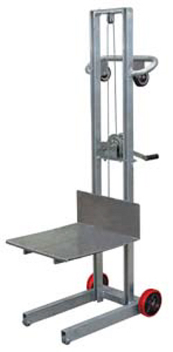 Lite Load Aluminum Lifts ALLW-2020-FW
