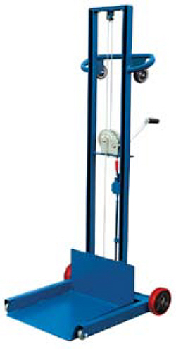 Low Profile Lite Load Lifts LLPH-500-FW