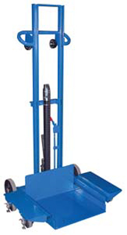 Low Profile Lite Load Lifts LLPH-500-4SFL