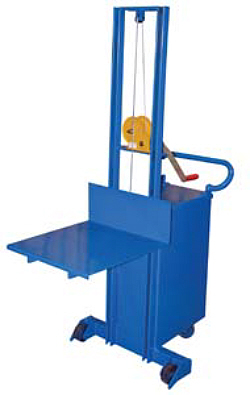 Steel Counter Balanced Lite Load Lift LLCB-202058