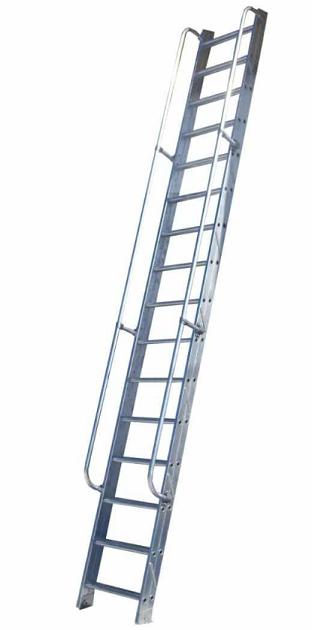 Marine Boarding Ladder