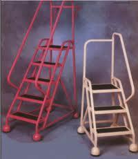 Masterstep Office Ladder Color Options