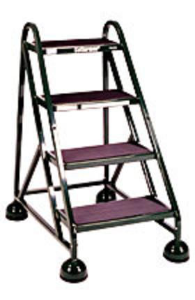 Masterstep Office Ladder