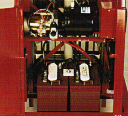 Electric Man Lift ML-17