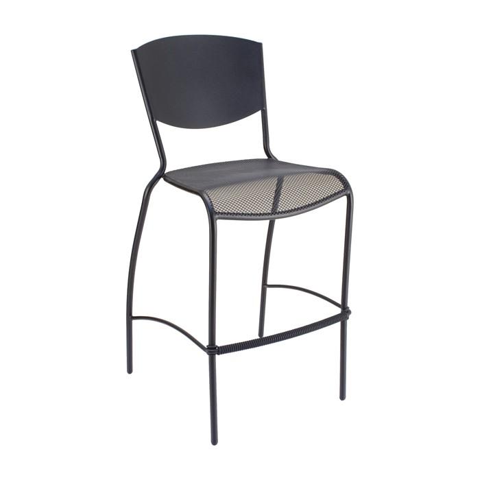 Outdoor furniture-Topeka Outdoor Barstool