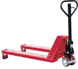 Pallet Trucks - Wheel Nose - PM5-2038-WN