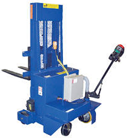 Power Traction Drive System Option