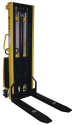 Powered Lift Stacker - SL-118-FF