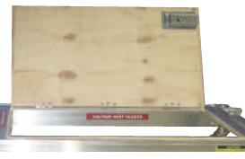 Scaffold System - Features - Hatchway Platform