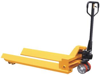 Specialty Pallet Trucks - Roll Pallet Truck