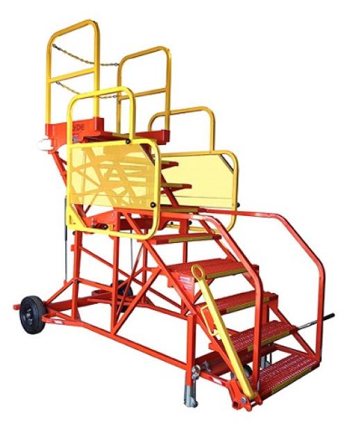 15F3092 Aircraft Maintenance Stand