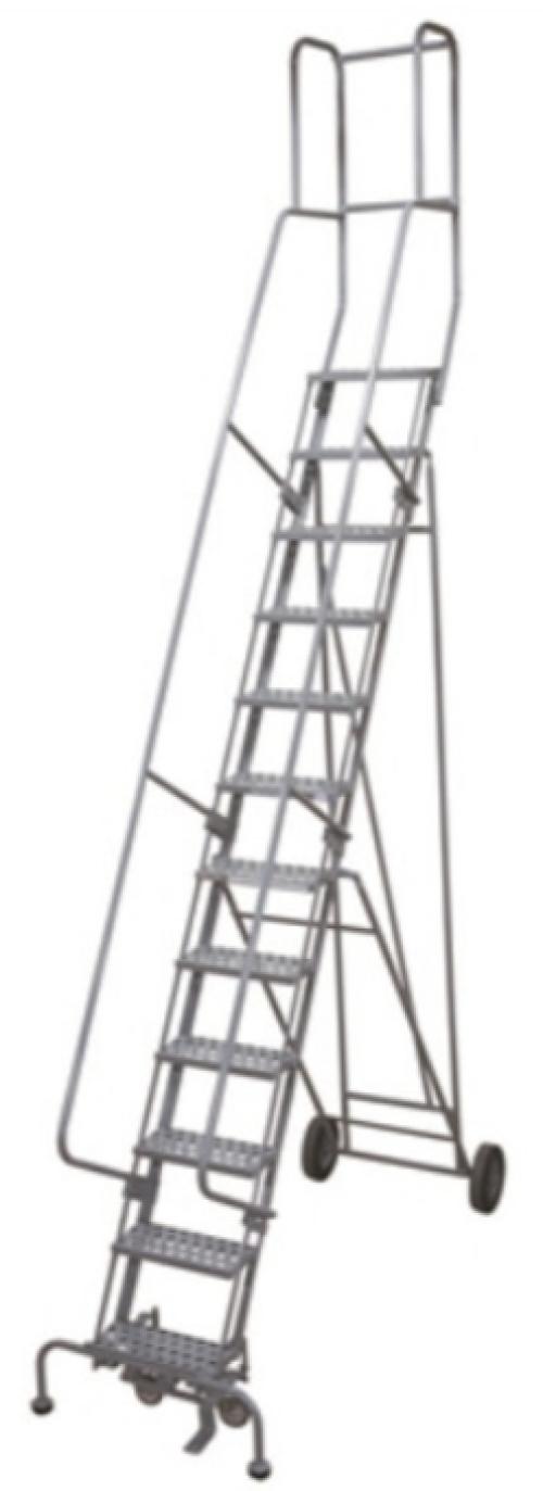 Roll-n-Fold Ladder