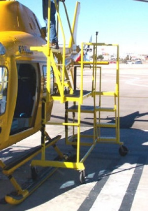 700 Series Helicopter Maintenance Stand