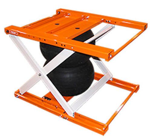 Air Bag Scissor Lift Tables