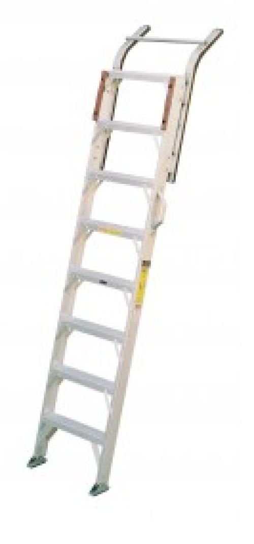 Aircraft De-Icing Ladder