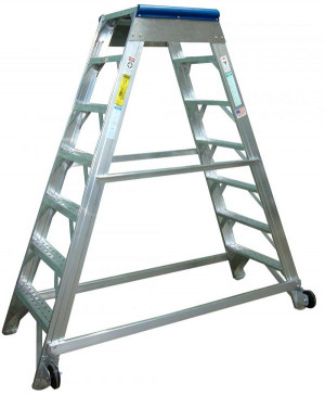 All-Purpose Aviation Ladders