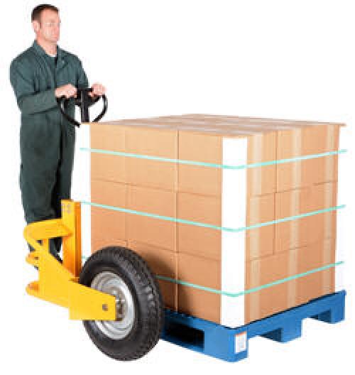 All Terrain Pallet Trucks