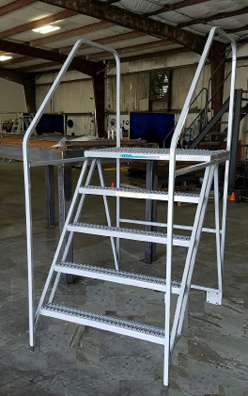C-1 Aircraft Maintenance Platform