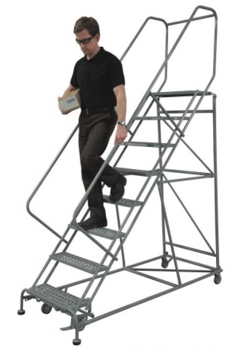 Heavy Duty Ladders