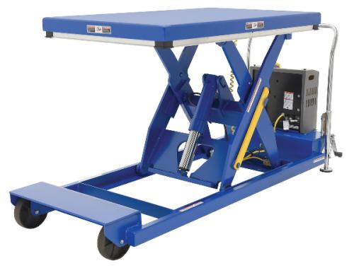 Portable Scissor Lift Tables