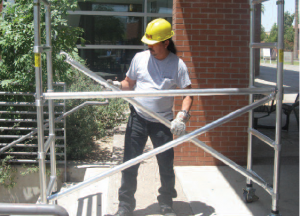 Scaffold Systems