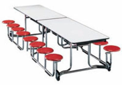 UNI-FRAME Cafeteria Tables