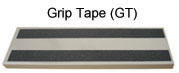 Aluminum Rolling Safety Ladder Grip Tape Tread
