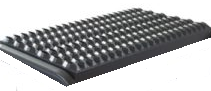 Portable Step Stools - Serrated Tread