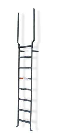 Steel Egress Ladders