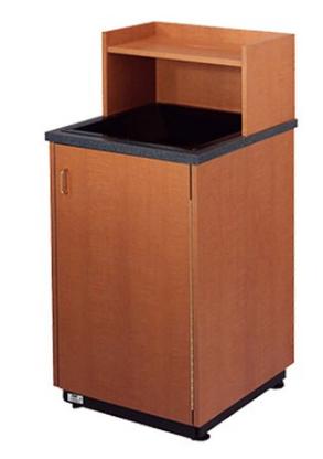 Waste Receptacles-80109DE
