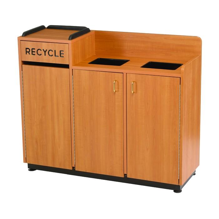 Waste Receptacles-80140