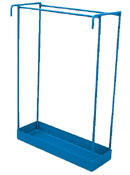 Work Platform Fluorescent Tube Caddy