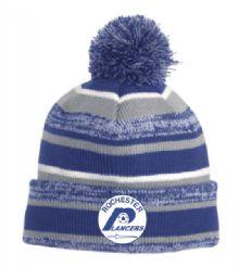 Lancers Knit Hat